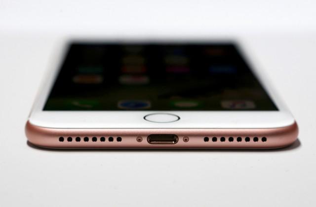 IPhone 8 получит две SIM-карты