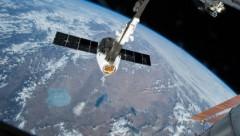 Школьник нашел ошибку NASA в определении уровня радиации на МКС
