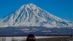 На Камчатке проснулся молчавший 200 лет вулкан