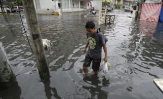 Ученые: в 2017 году Землю ждет климатический ад