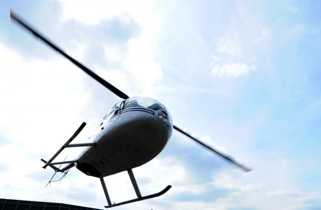 ВФРГ представили Volocopter 2X— в