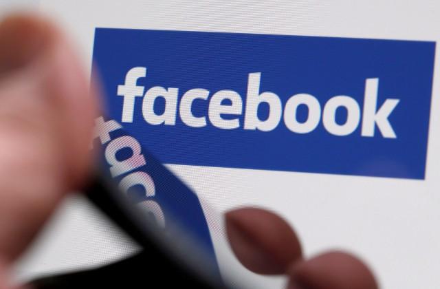 Facebook заблокировал около тридцати тысяч фальшивых аккаунтов