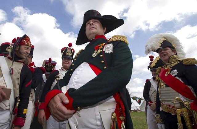 Ученые поведали орационе армии Наполеона впроцессе кампании в РФ