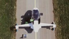 Электросамолет вертикального взлета и посадки прошел первые испытания (видео)