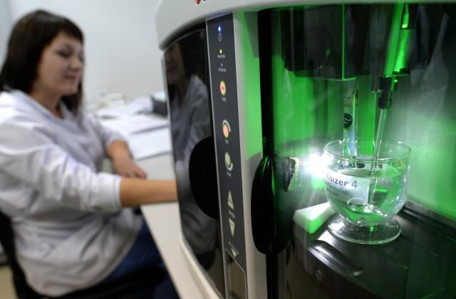 Американские биологи открыли клетки, вкоторых прячется ВИЧ
