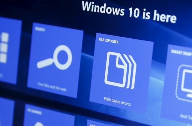 Новое обновление Windows 10 выводит изстроя мобильные устройства