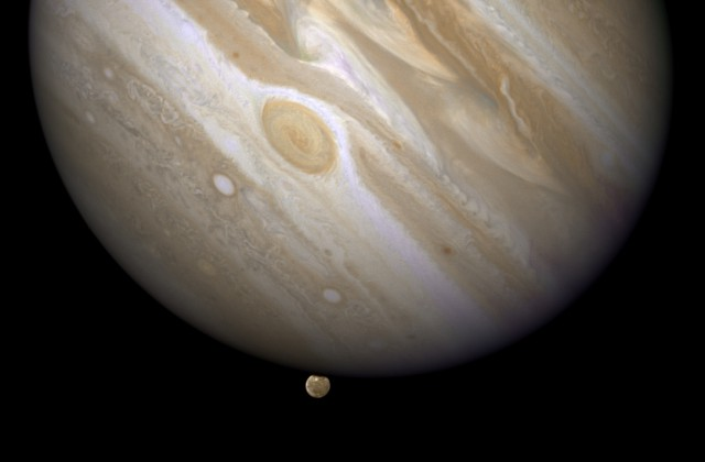 УЮпитера сейчас 69 лун— ученые отыскали еще 2