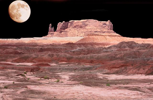 NASA непланирует объявлять осуществовании инопланетной жизни