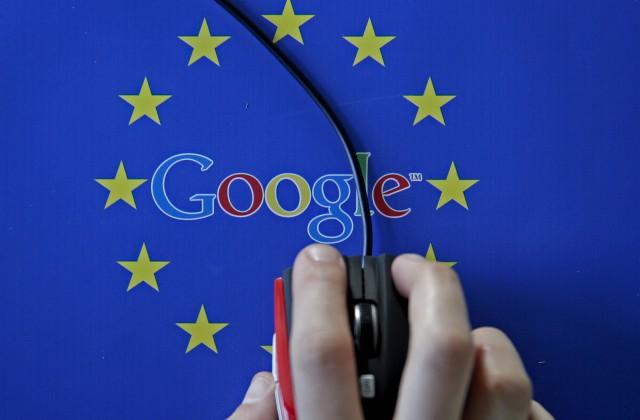 Google вложит деньги всоздание роботов-журналистов
