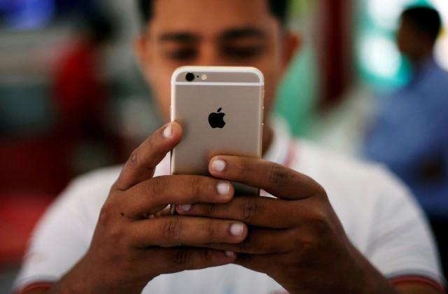 Известный блогер поделился новоиспеченной информацией обiPhone 8