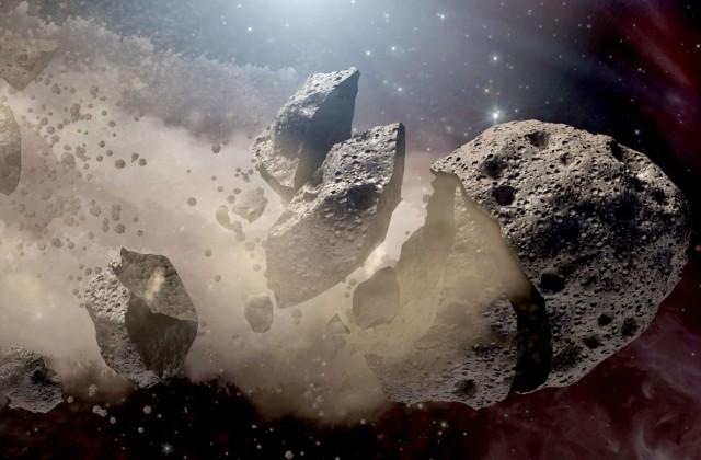 Сегодня кЗемле максимально приблизится «астероид смерти»