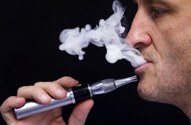 Ученые: электронные сигареты ведут кмедленной смерти