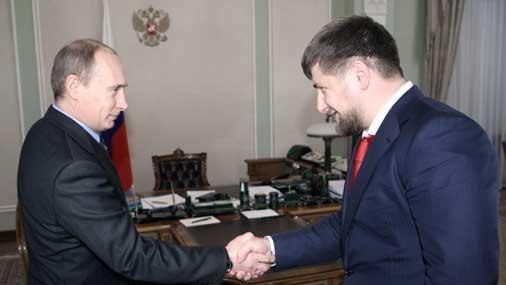 Херой расеи лично потрусил аллаха:Бюджет Чечни увеличат на 2 миллиарда рублей