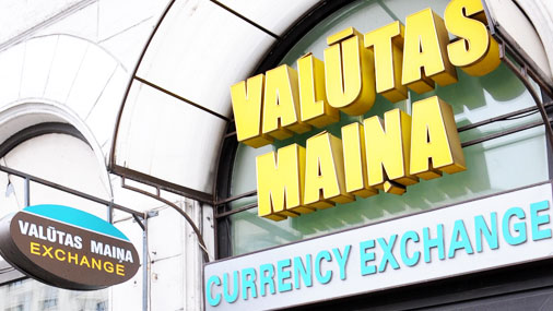 Валюта латвии курс к рублю
