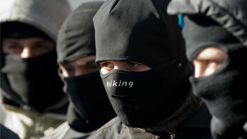 Картинки по запросу украинские радикалы