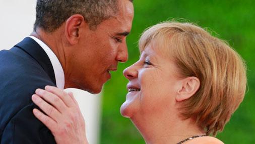 Обама и Меркель обсудят ситуацию в Украине на встрече 9 февраля - Цензор.НЕТ 6506