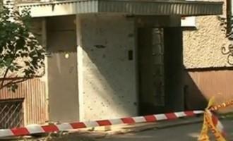 Стройуправа объяснила причины обрушения крыши в жилом доме в Межциемсе