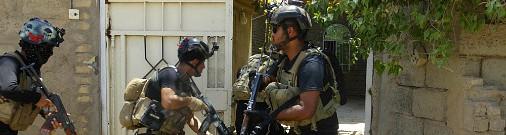 Пентагон провалил операцию по освобождению американских заложников в Сирии