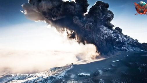 Ожидается извержения вулкана Бардарбунга: возможна катастрофа