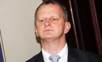 Гайдис Берзиньш утвержден на должности министра юстиции