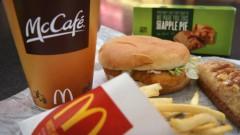 СМИ: McDonald's стал новой жертвой противостояния России и США