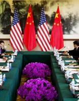 К санкциям против России могут присоединиться Китай и Корея