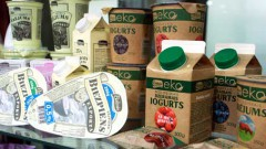 «Maxima» снижает цены на латвийские молочные продукты