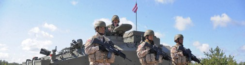 Правительство утвердило план обороны
