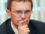 Вилкс: Латвии нужно будет «притормозить с амбициями»