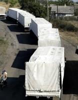 Россия начала вывоз заводов с востока Украины