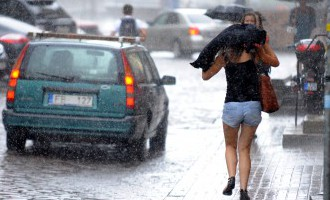 Синоптики: в четверг сюрпризов от погоды можно не ждать