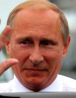 Путин сделал признание в любви