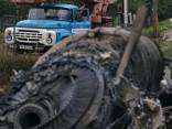 Украина уклонилась от ответа на вопрос о крушении Boeing