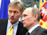 Песков пояснил слова Путина о государственности востока Украины