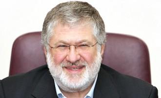 В Крыму арестовали активы Коломойского
