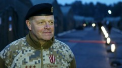 Граубе: происходящее на Украине можно назвать только «войной»