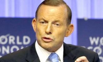 Австралия ввела новые санкции в отношении России