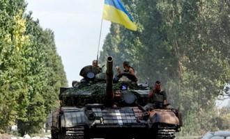 Почему Запад не помогает Украине?