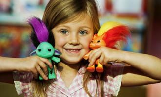 14 частным детским садам Риги придется прекратить деятельность