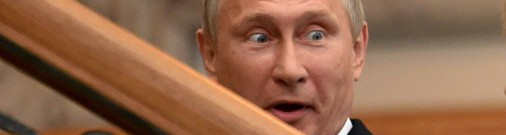 Кремль готов обнародовать беседу, в которой Путин якобы угрожает взять Киев за две недели