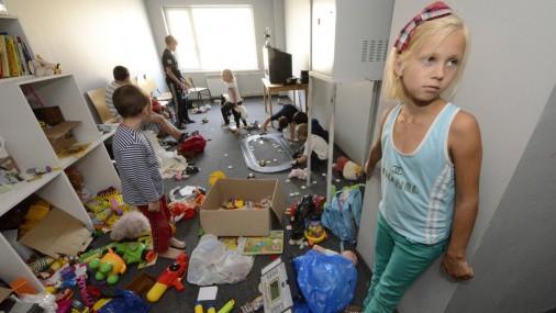 ООН: в одну из стран Прибалтики приехали 20 000 беженцев Украины