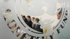 МВФ: Киев не сможет выполнить условия получения транша