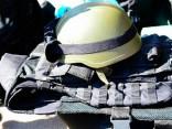 Германия пришлет Украине бронежилеты и госпитали