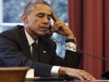 Берзиньш и Ринкевич уехали общаться с Обамой