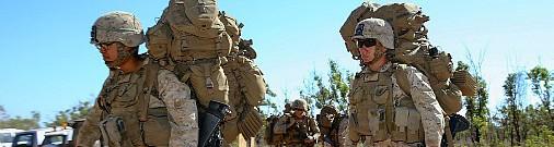 США отправили в Ирак еще 350 морпехов: «Они не будут воевать»
