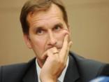 «До саммита НАТО Обама выслушает мнение стран Балтии»