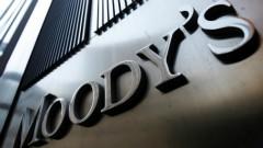 Moody's: санкции подорвут кредитоспособность России