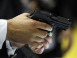 Конфликт на дороге: водитель расстрелял семью с двумя детьми