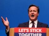 Кэмерон пообещал Шотландии расширение полномочий