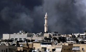 Reuters сообщило о гибели мирных жителей при ударах ВВС США по Сирии